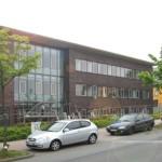 Dortmund, BioMedizinZentrum