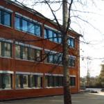 Euskirchen, Zentrale Mahnabteilung Amtsgericht